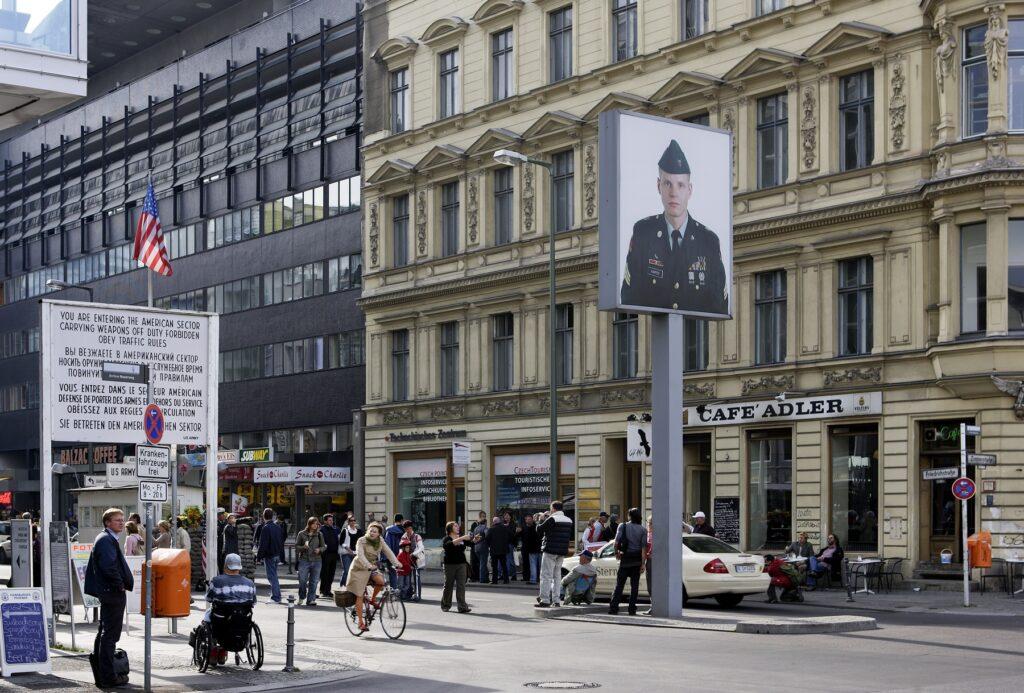 Visitare Berlino in un giorno