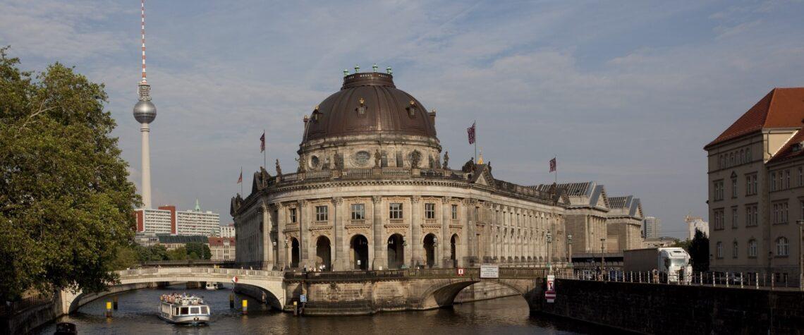 visitare Berlino in un giorno: isola dei musei