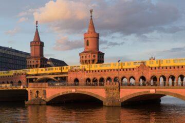 Berlino golosa, tra mercati, street food e alta cucina