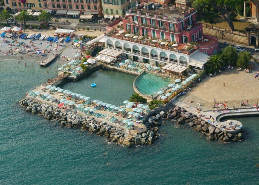 Hotel Excelsior portofino