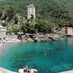 San Fruttuoso, Portofino