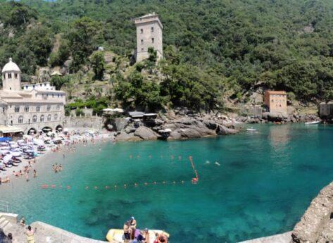 Un giorno slow tra Santa Margherita ligure e il promontorio di Portofino