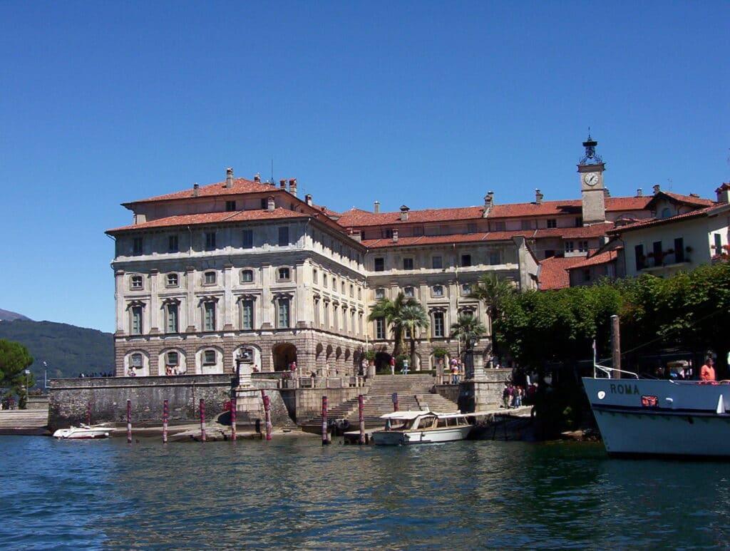 Lago maggiore in un giorno: Isola Bella d Stresa
