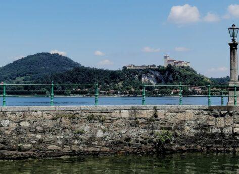 Sulle orme dei personaggi storici che passarono, un giorno, sul lago Maggiore